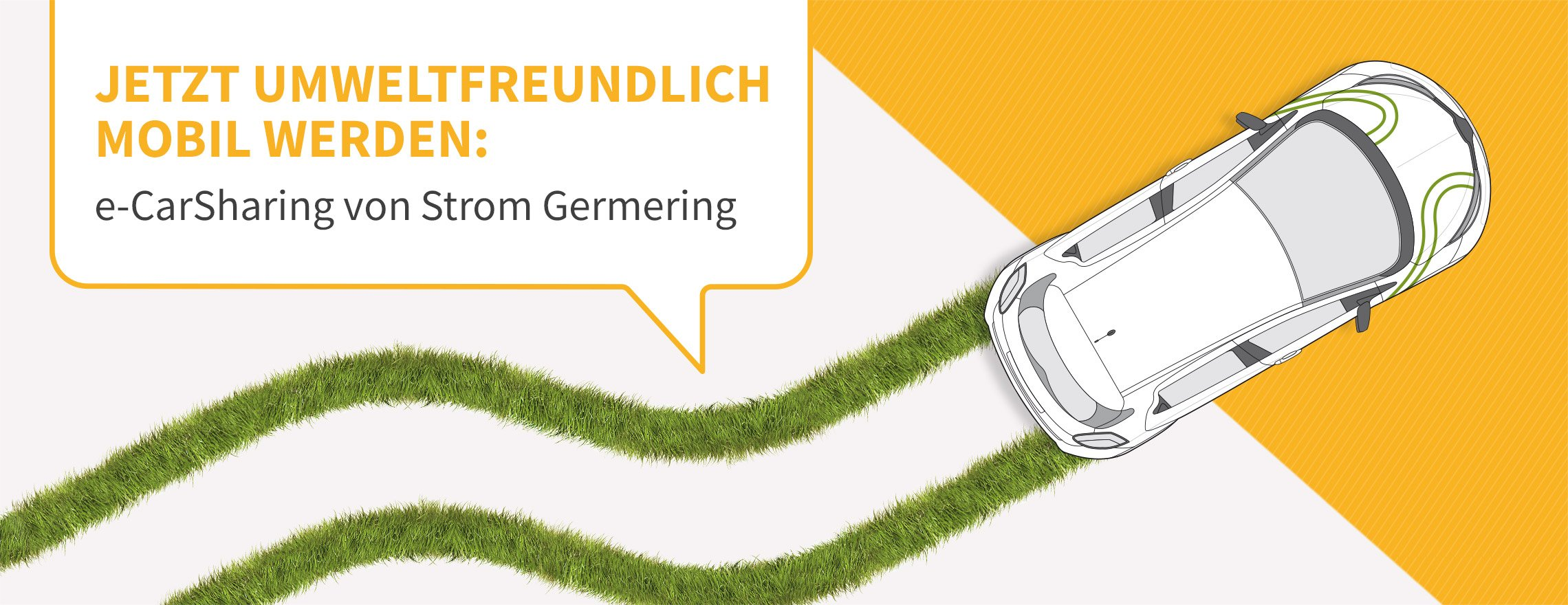 E-Carsharing in Germering